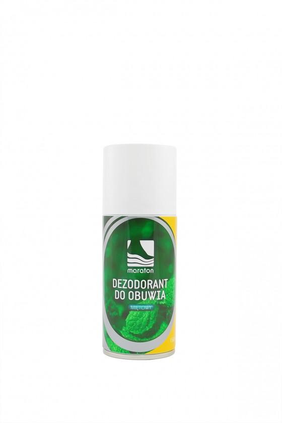 Footwear deodorant