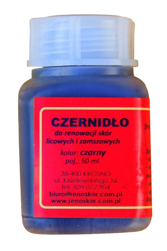 Dye - chernid