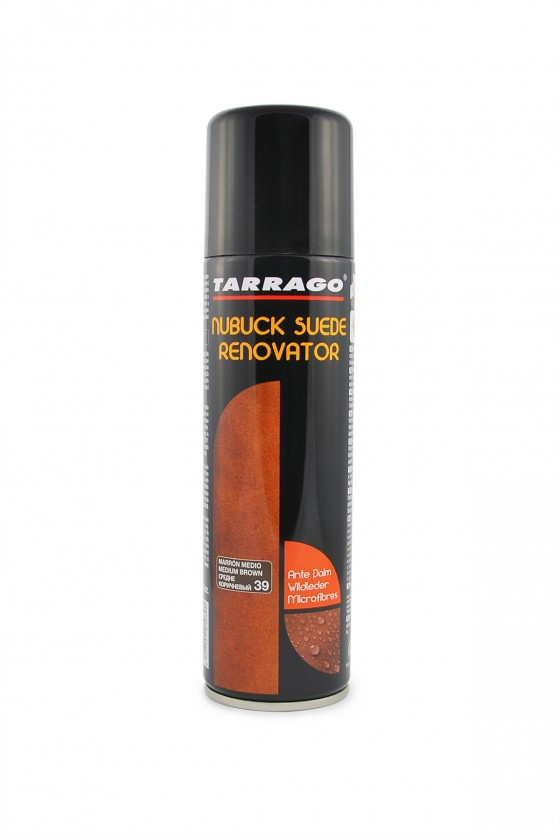 Spray for suede and nubuck