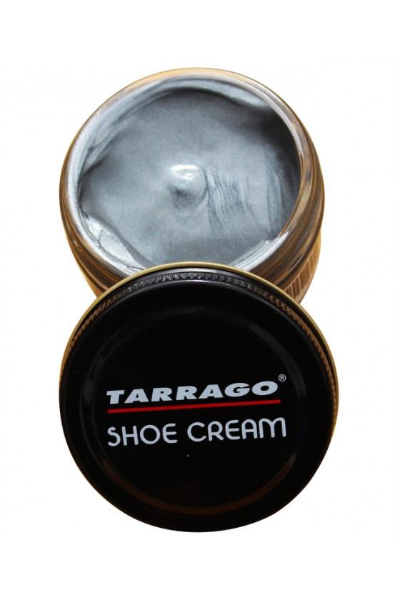 Metallized cream