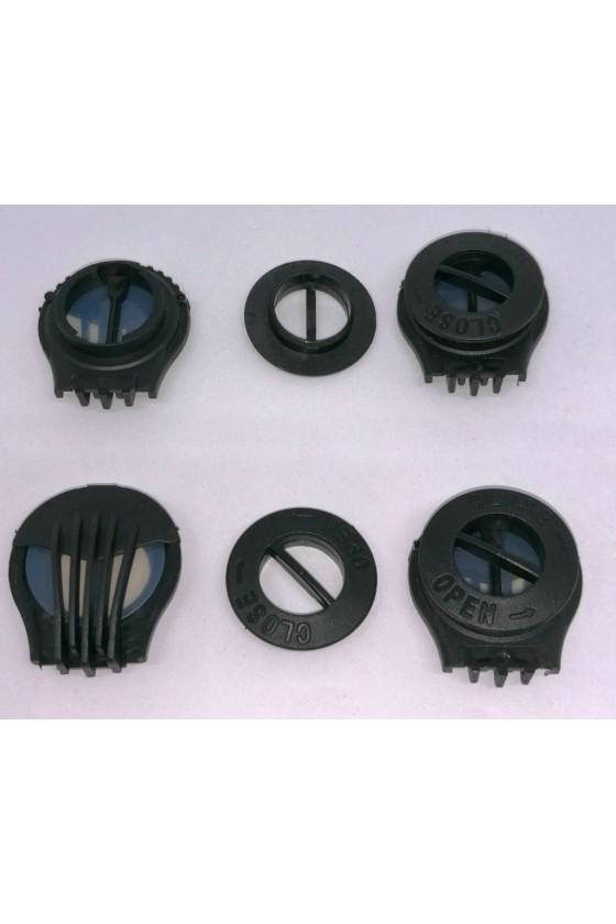 Mask valve